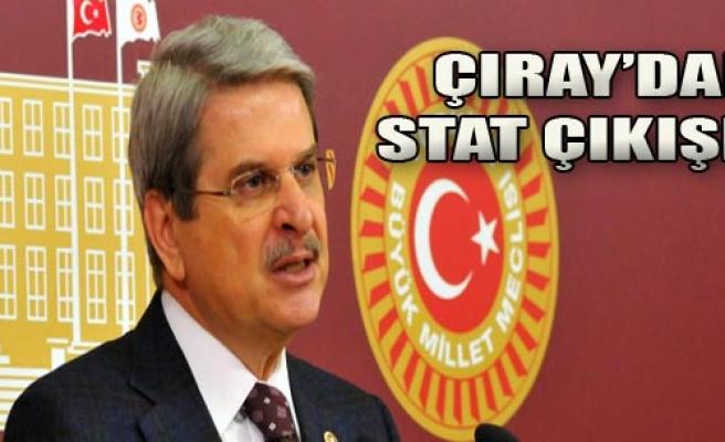 'İzmirliler Stat İstiyor'