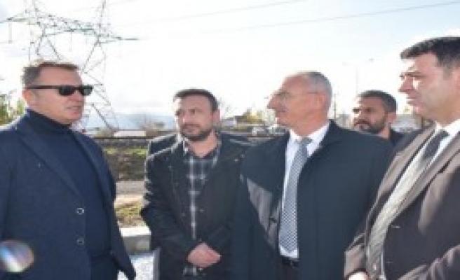 'Önce Sivasspor'u Yenelim'