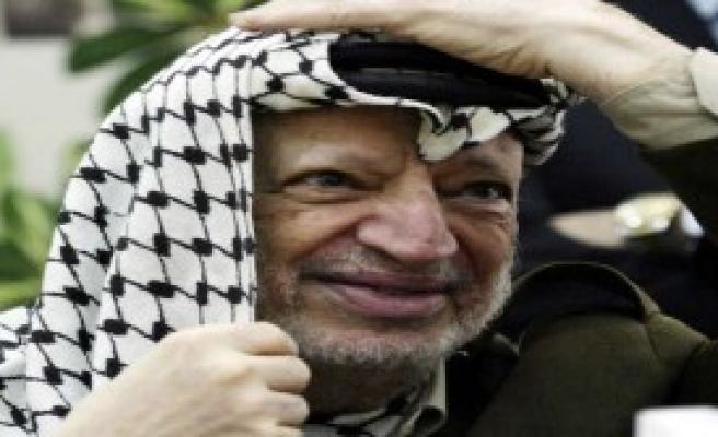 Arafat Zehirlendi mi?