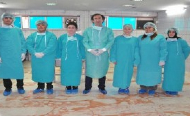 Fırat Üniversitesi, Otopsi Teknikeri Yetiştiriyor