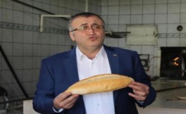 Ekmek Fiyatlarına Zam Yok
