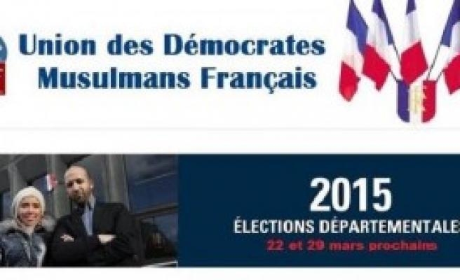 Fransa'da İlk Müslüman Partisi