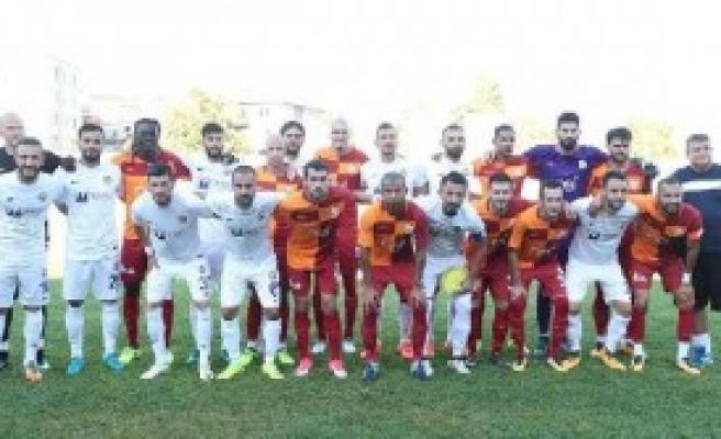 Galatasaray Eyüpspor'u 4-2 Mağlup Etti