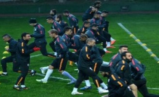 Galatasaray'da Semih Şoku