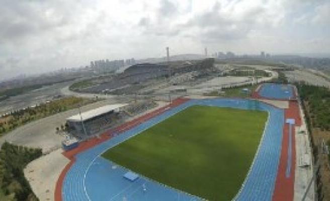 Galatasaray'ın Rakibi Astana, İstanbul'a Erken Geldi