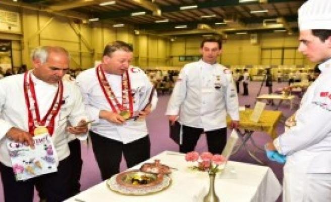Gastronomiye İBB Damgası