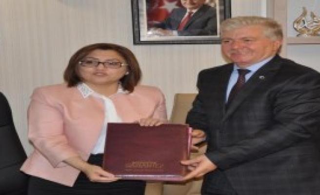 Gaziantep Büyükşehir Belediyesi 750 İşçi Alacak