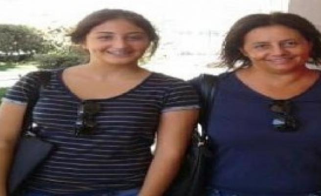 Gaziantep'te Anne İle Kızı Kazada Öldü