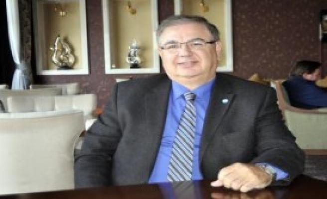 İyi Parti Kocaeli İl Başkanı Görevi Bıraktı