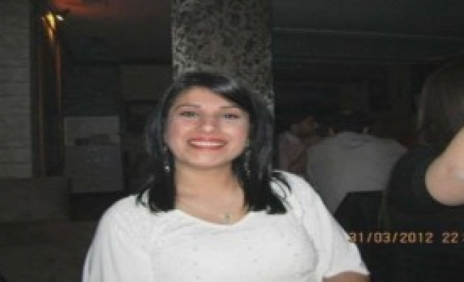 Genç Kadına Sokak Ortasında İnfaz