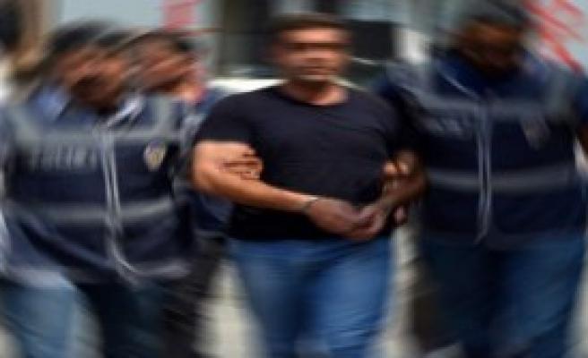 İzmir'de 'Gezi'cilere 17'şer Yıl Hapis!