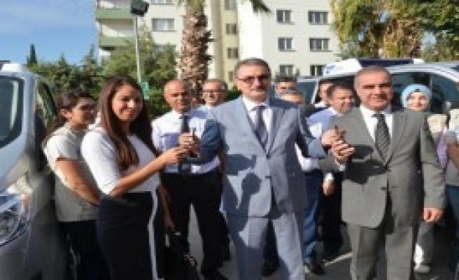 İzmir'de Gıda Denetimine Takviye