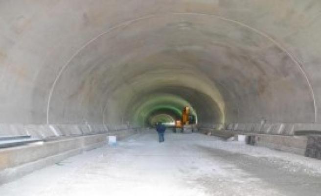 Göçek Tüneli, Onarım Bekliyor