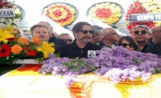 Göztepe Başkanı Sepil'in Acı Günü