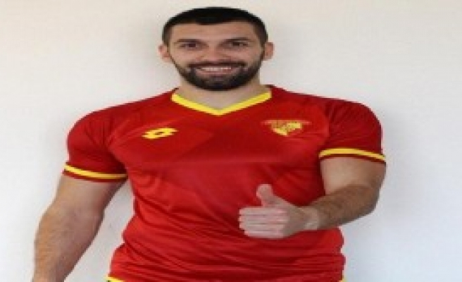 Göztepe Hentbol Takımında 2 Ayrılık