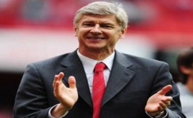 Wenger'den G.saray'a Büyük Övgü