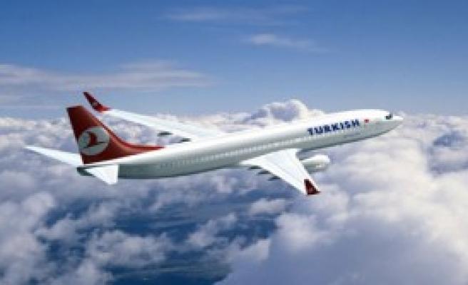 Güney Sudan'a Uçak Gönderildi