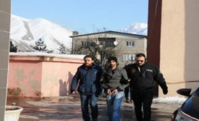 1 Üniversite Öğrencisi Tutuklandı
