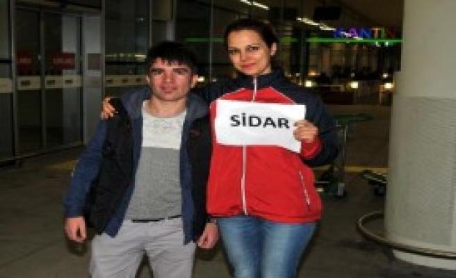 Sidar'ın Futbol Aşkı