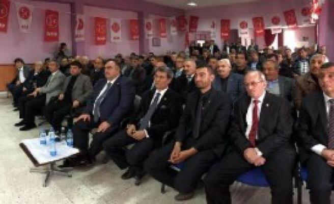 'Başbakanın Yanlışlarını Ortaya Koyarız'