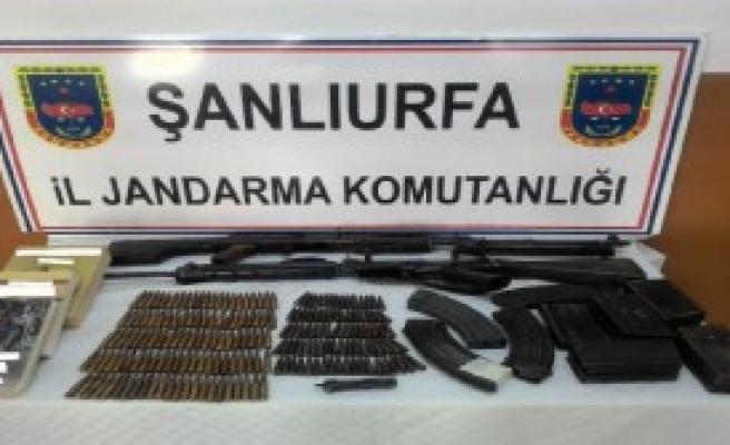 19 PKK Yandaşı Yakalandı