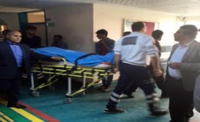 Harran'da İki Aile Kavga Etti: 8 Yaralı