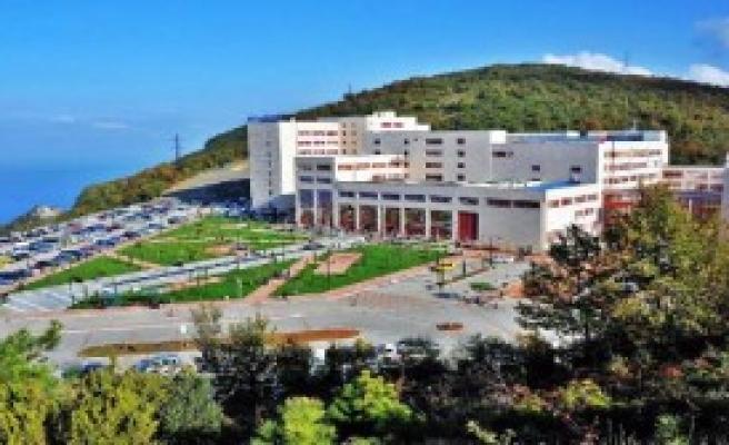 Hastanede Cinsel Saldırı İddiasına Gözaltı