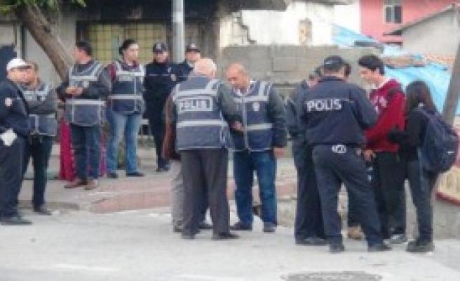 Hatay'da Huzur Operasyonu