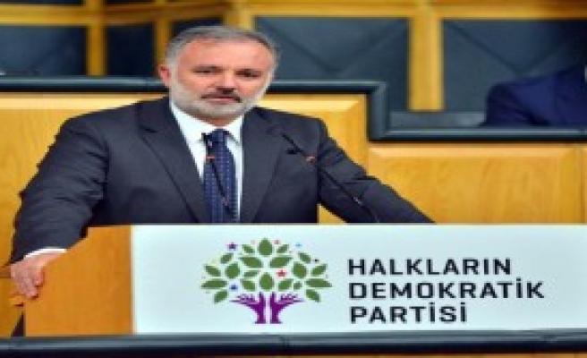 'Ohal Değil Demokrasi Diyoruz'