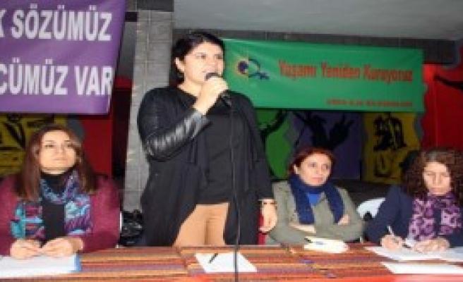HDP'li Öcalan: Soykırım Tehdidiyle Karşı Karşıyayız