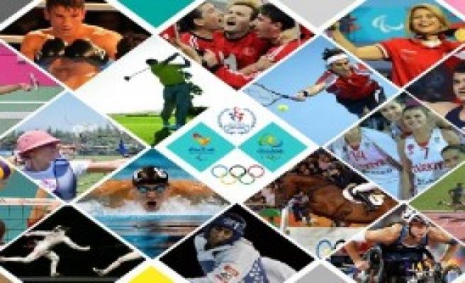 Her Şey Rio 2016 İçin...