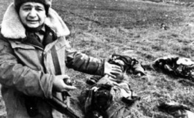 Hocalı Katliamı'nda Ölenler Anıldı