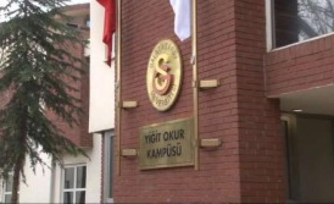Hollande Galatasaray Üniversitesinde