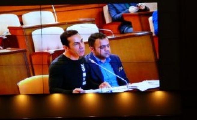 İBB Meclisi'nde 5+1 Tartışması