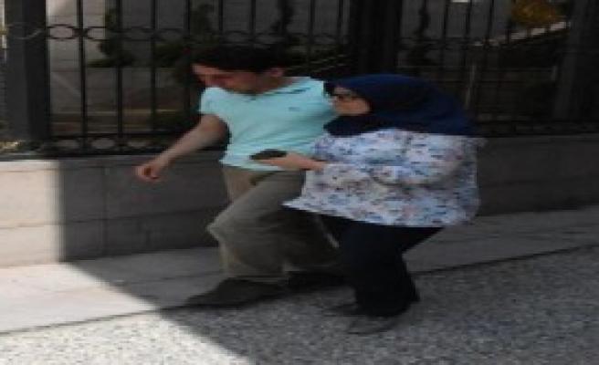 İzmir'de Şehit Olan Uzman Onbaşı Memleketine Uğurlandı