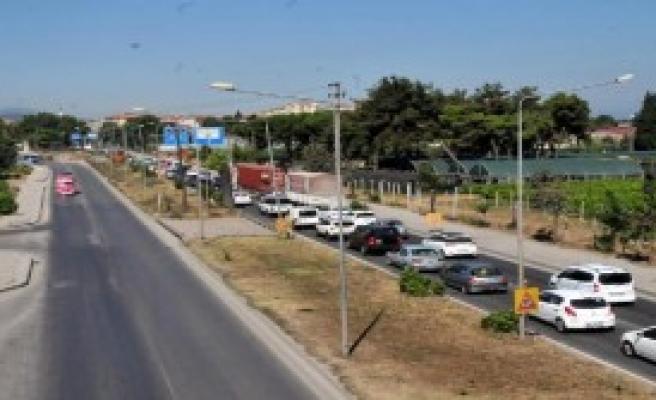 İDO Bayramda 200 Bin Araç Taşıyacak