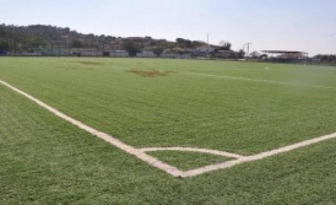İncirliova Erbeylispor'un Stat Tepkisi