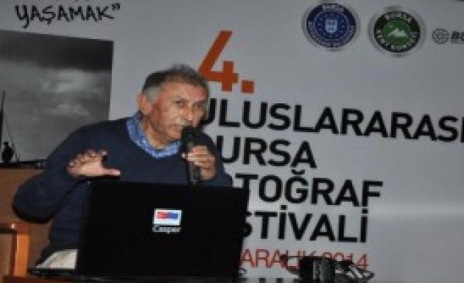Perkıns Bursa Fotofest'te