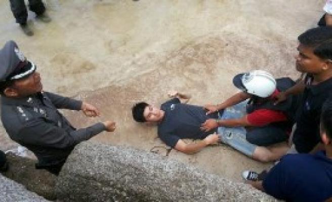 İngiliz Turistleri Nasıl Öldürdüklerini Anlattılar