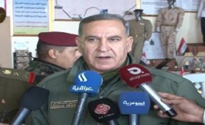 Irak Savunma Bakanı'ndan Açıklama