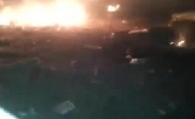 Bombalı Saldırı: 35 Ölü!