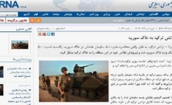 İran Basını 'İhlal' Dedi