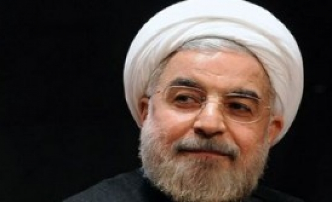Ruhani'den 'Nükleer' Adım