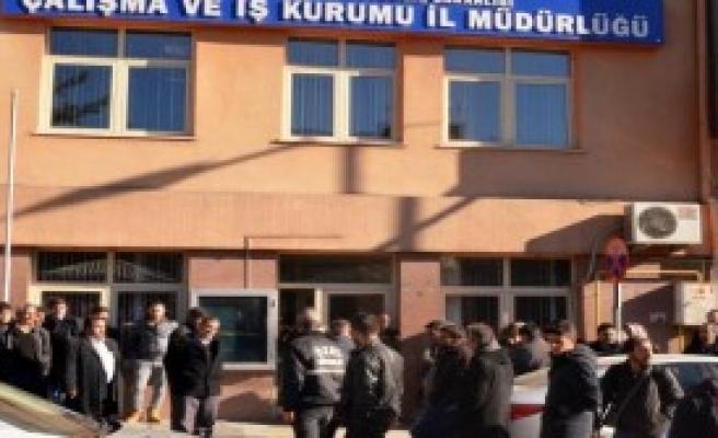 İşkur'a Mülakat Tepkisi