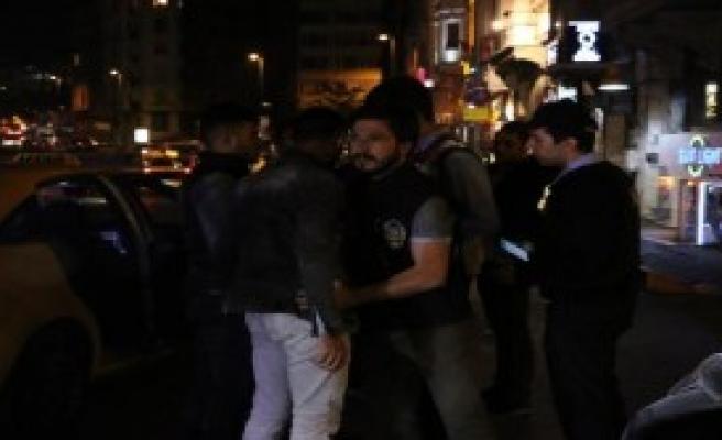 İstanbul'da Huzur Uygulaması