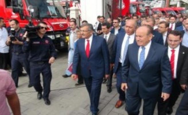 İstanbul'da 'Kararay' Dönemi