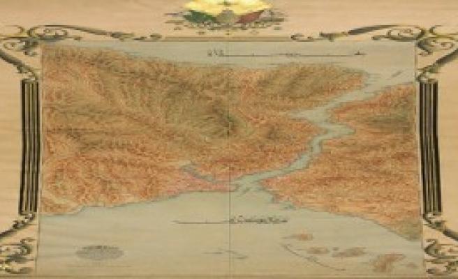 Abdülhamid'in Haritaları