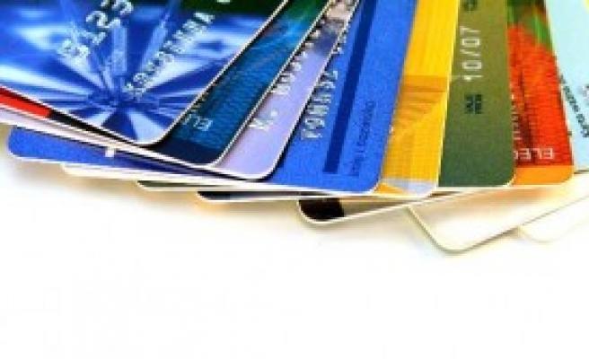 Türkiye'deki Kredi Kartı Sayısı !