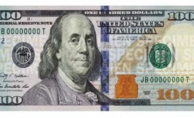 100 Dolar Şekil Değiştirdi