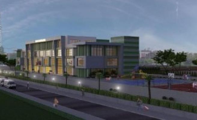 İstek Okulları İzmir'de